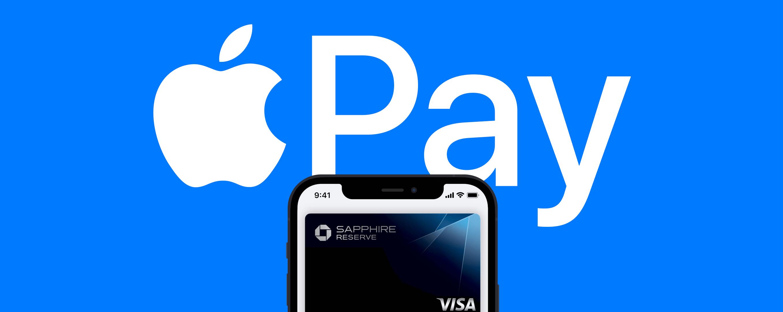 Apple Pay Kasino